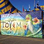 Cirque du Soleil's Totem Review ~ A Summer Must See!