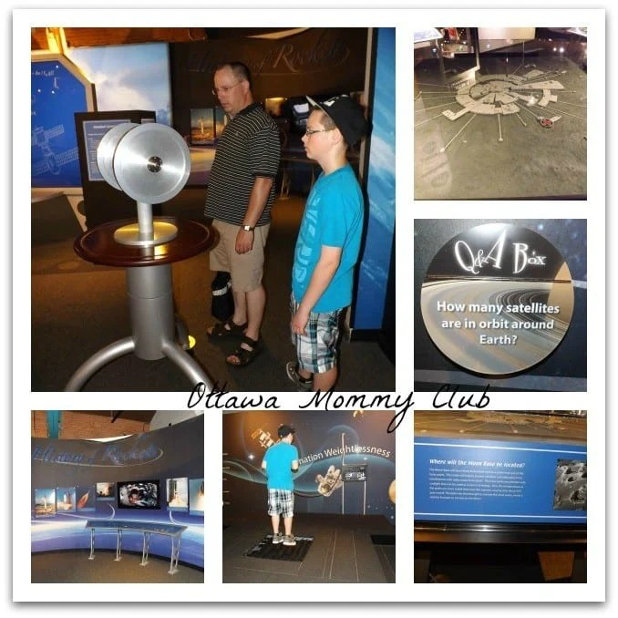Flight & Space MOST Museum