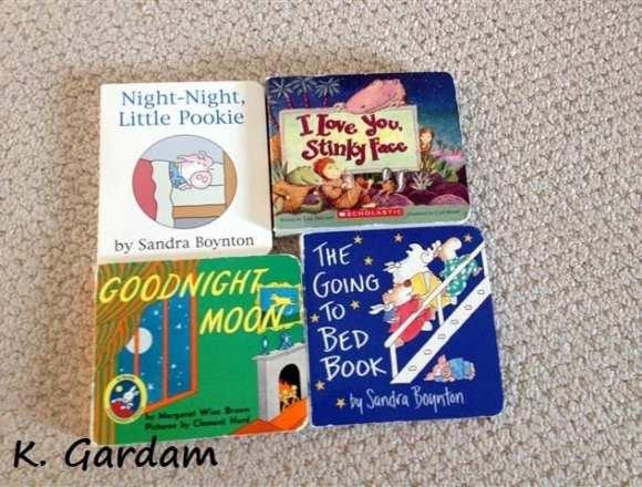 Bedtime Books for Kids
