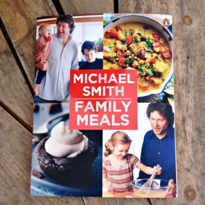 chef michael smith family meals