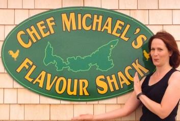 flavour shack