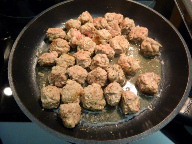 French Canadian Ragoût de Boulettes (Meatball Stew) Recipe