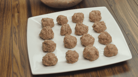 French Canadian Ragoût de Boulettes (Meatball Stew) Recipe