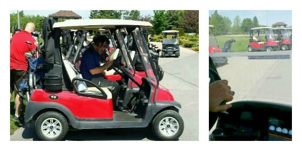 Cart Collage
