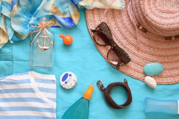 6 Top Sunscreen Tips