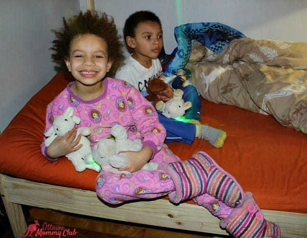 Ottawa Mommy Club Cloud b BedtimeToys Cuddles Photo
