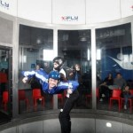 Thrilling Indoor Skydiving Experience at iFly Toronto #iflytoronto