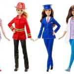 Girls Get to Live the #YouCanBeAnything Dream with Barbie! #Giveaway ~ CAN 06/27