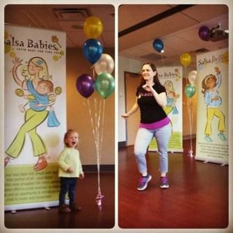 Photo 4 - Salsa Bellies