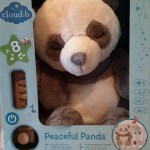 Let Baby Drift to Sleep with Peaceful Panda #Review and #Giveaway ~ CAN 09/30