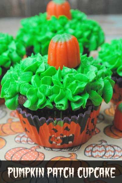 pumpkin-patch-cupcake-recipe