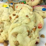 Sweet and Salty Cookies Recipe
