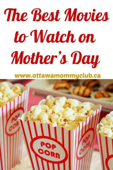 The Best Movies to Watch on Mother's Day