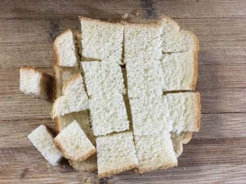 Bacon Maple Bread Pudding Recipe