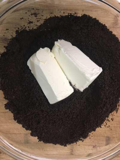 Chocolate Peppermint Truffles Recipe