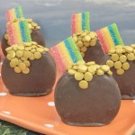 Pot O'Gold Oreo Cookies Recipe