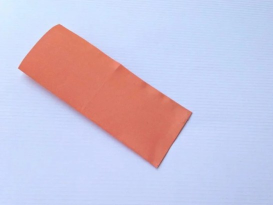 DIY Easter Carrot Treat Box Paper Craft