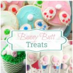 Bunny Butt Treats Recipes