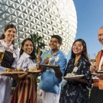 How You Can Make The Most Of the International Food and Wine Festival in Epcot #DisneySMMC