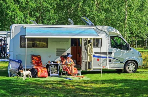 5 Questions To Ask Yourself Before Buying A Family RV