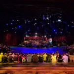 How to Get the Best Seating in Disney Theatre Attractions