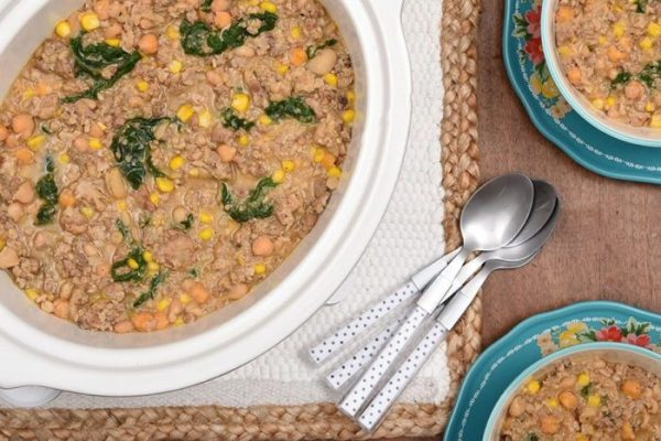 Tips To Make Back-To-School Easier with Canadian Turkey! #Recipe #Giveaway