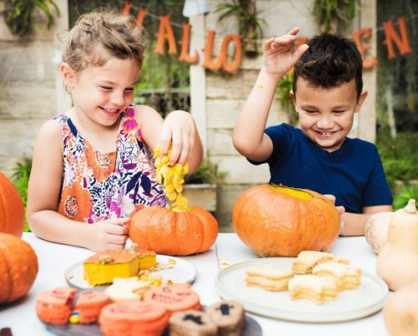 Fun Halloween Activities Besides Trick or Treating