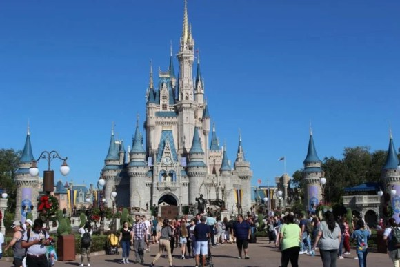 How to Plan a Great Disney Vacation