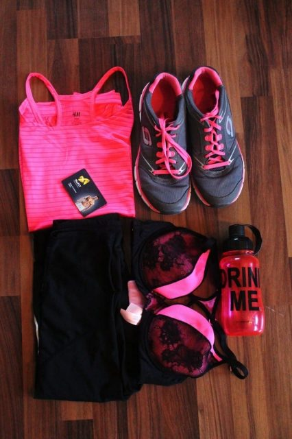 7 Ways to Actually Stick to Your Workout