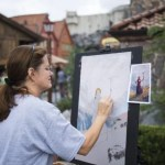 Festival of the Arts Event at Epcot, Walt Disney World #DisneySMMC