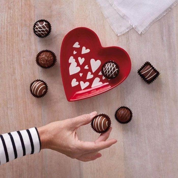 Family Celebrations for Valentine's Day #LoveHallmarkCA