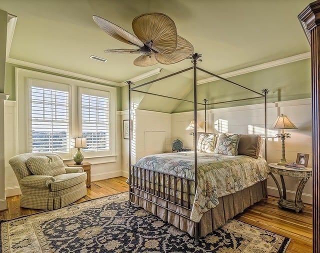 Handy Tips when Choosing Exceptional Bedroom Light Fixtures