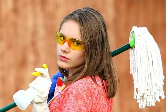 5 Tips to Spring Clean The Smart Way