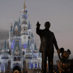 Travel Destinations Walt Disney World