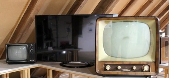 The Old Electronics Everyone Has in Their Home