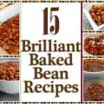 15 Brilliant Baked Beans Recipes