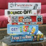 Play Anywhere this Summer with Mattel Games and Asmodee #Review #Givewaay ~ CAN 08/30