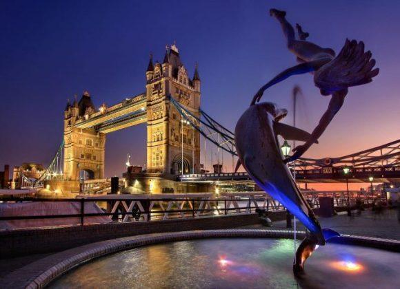 Top Ten Things to Do In London