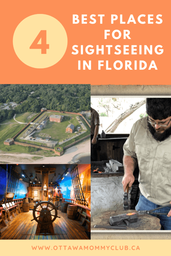 Best Places For Sightseeing In Florida