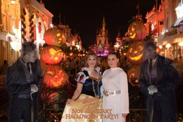 Yearly Events at Disney You Don't Want to Miss