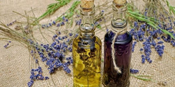 Aromatherapy for Common Winter Illnesses