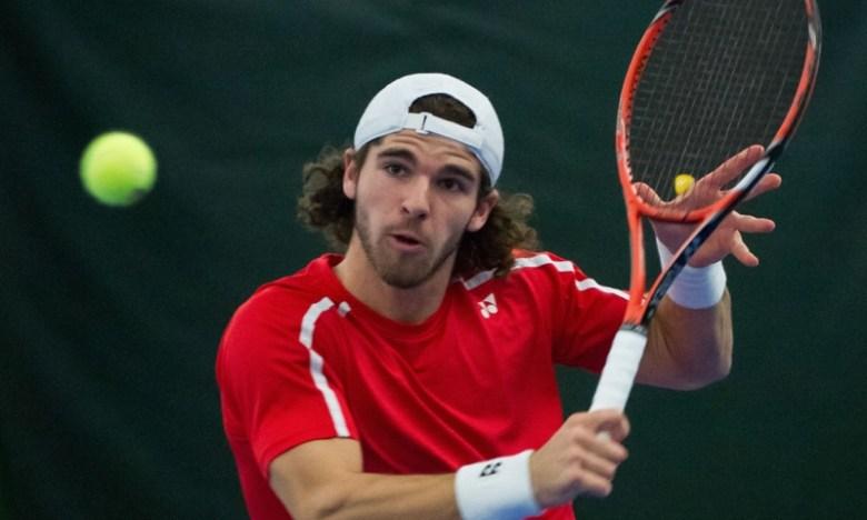 Tennis: ITF Canada F1 Futures
