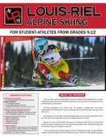 Alpine Skiing cover page