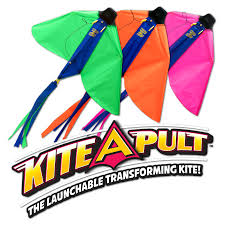 Kite A Pult