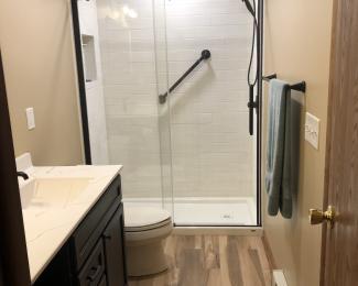 bathroom remodeling otterbeck builders