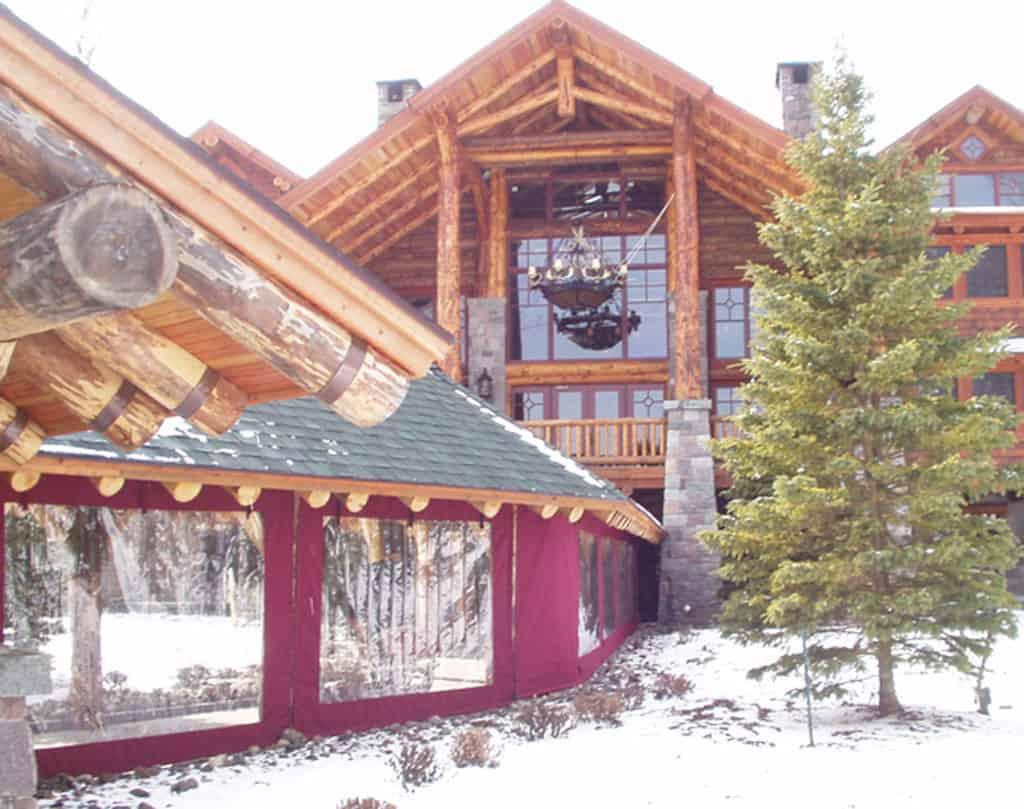 Northern Lights Lodge Stowe Vt