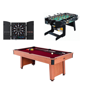 Games room combo 6