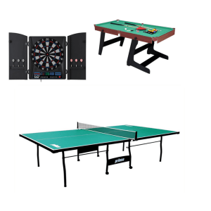 Games room combo 7