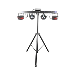 Gigbar with lights 5 in 1