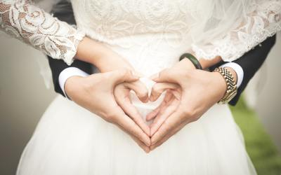 How to Plan a Romantic Wedding in Florida